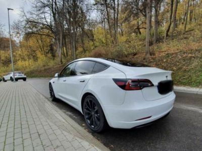 Tesla Model 3 STANDARD PLUS LED FSD Full self driving - <small></small> 43.990 € <small>TTC</small> - #4
