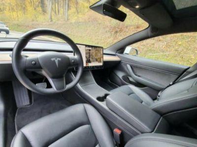 Tesla Model 3 STANDARD PLUS LED FSD Full self driving - <small></small> 43.990 € <small>TTC</small> - #7