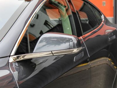 Tesla Model S 100 KWH DUAL MOTOR - <small></small> 67.950 € <small>TTC</small> - #4