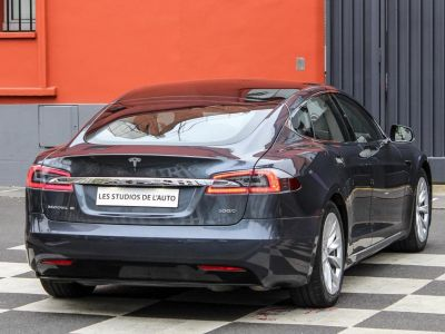 Tesla Model S 100 KWH DUAL MOTOR - <small></small> 67.950 € <small>TTC</small> - #10