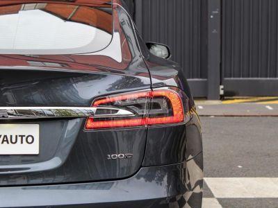 Tesla Model S 100 KWH DUAL MOTOR - <small></small> 67.950 € <small>TTC</small> - #11