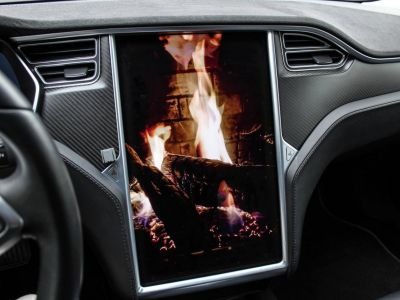 Tesla Model S 100 KWH DUAL MOTOR - <small></small> 67.950 € <small>TTC</small> - #42