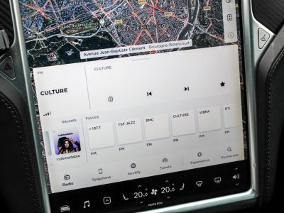 Tesla Model S 100 KWH DUAL MOTOR - <small></small> 67.950 € <small>TTC</small> - #44