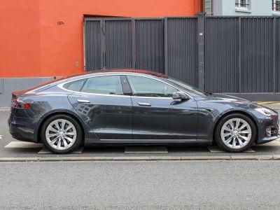 Tesla Model S 100 KWH DUAL MOTOR - <small></small> 67.950 € <small>TTC</small> - #45