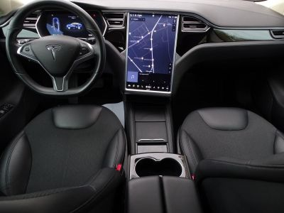 Tesla Model S 70D Dual Motor - <small></small> 39.870 € <small>TTC</small> - #7