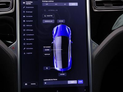 Tesla Model S 70D Dual Motor - <small></small> 39.870 € <small>TTC</small> - #12