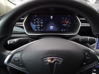 Tesla Model S 70D Dual Motor - <small></small> 39.870 € <small>TTC</small> - #14