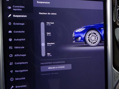 Tesla Model S 70D Dual Motor - <small></small> 39.870 € <small>TTC</small> - #16