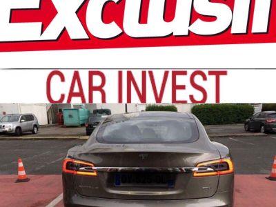 Tesla Model S 70kwh dual motor 6 - <small></small> 73.990 € <small>TTC</small> - #3