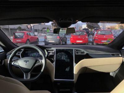 Tesla Model S 70kwh dual motor 6 - <small></small> 73.990 € <small>TTC</small> - #8