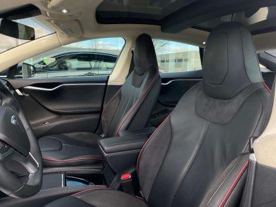 Tesla Model S 85 367pk Panodak - Autopilot - Led - ActiveCruise - Camera - <small></small> 39.500 € <small>TTC</small> - #5