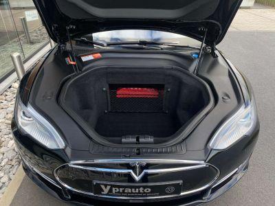 Tesla Model S 85 367pk Panodak - Autopilot - Led - ActiveCruise - Camera - <small></small> 39.500 € <small>TTC</small> - #8