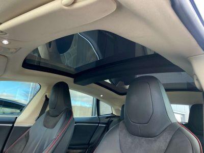 Tesla Model S 85 367pk Panodak - Autopilot - Led - ActiveCruise - Camera - <small></small> 39.500 € <small>TTC</small> - #9