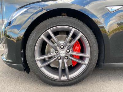 Tesla Model S 85 367pk Panodak - Autopilot - Led - ActiveCruise - Camera - <small></small> 39.500 € <small>TTC</small> - #10
