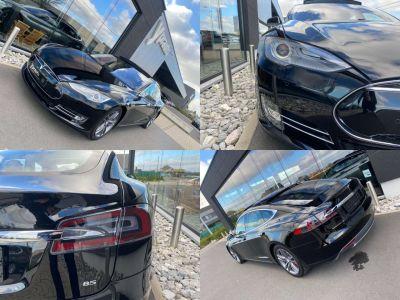 Tesla Model S 85 367pk Panodak - Autopilot - Led - ActiveCruise - Camera - <small></small> 39.500 € <small>TTC</small> - #11