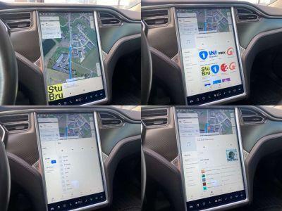 Tesla Model S 85 367pk Panodak - Autopilot - Led - ActiveCruise - Camera - <small></small> 39.500 € <small>TTC</small> - #14