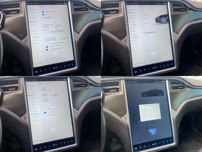 Tesla Model S 85 367pk Panodak - Autopilot - Led - ActiveCruise - Camera - <small></small> 39.500 € <small>TTC</small> - #15