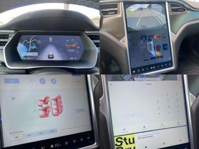 Tesla Model S 85 367pk Panodak - Autopilot - Led - ActiveCruise - Camera - <small></small> 39.500 € <small>TTC</small> - #16