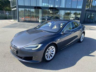 Tesla Model S 90D DUAL MOTOR - <small></small> 59.490 € <small>TTC</small> - #2