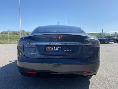 Tesla Model S 90D DUAL MOTOR - <small></small> 59.490 € <small>TTC</small> - #9