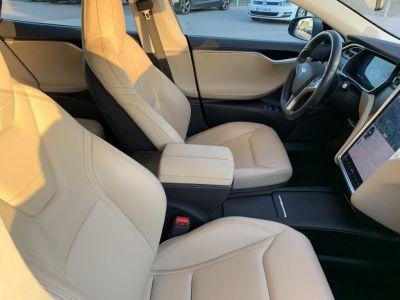 Tesla Model S 90D DUAL MOTOR - <small></small> 59.490 € <small>TTC</small> - #12