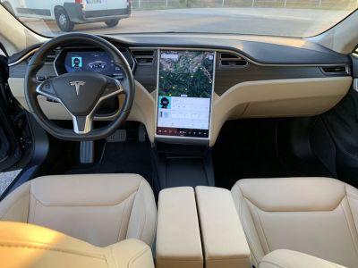 Tesla Model S 90D DUAL MOTOR - <small></small> 59.490 € <small>TTC</small> - #13