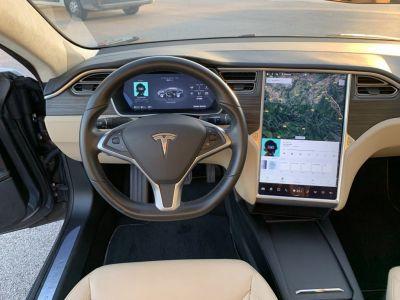 Tesla Model S 90D DUAL MOTOR - <small></small> 59.490 € <small>TTC</small> - #14