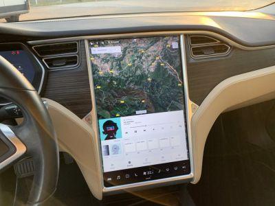 Tesla Model S 90D DUAL MOTOR - <small></small> 59.490 € <small>TTC</small> - #17