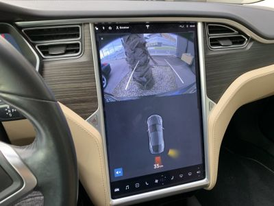 Tesla Model S 90D DUAL MOTOR - <small></small> 59.490 € <small>TTC</small> - #18