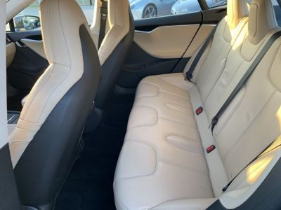 Tesla Model S 90D DUAL MOTOR - <small></small> 59.490 € <small>TTC</small> - #21