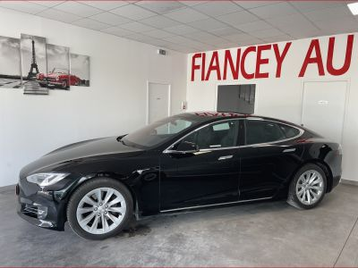 Tesla Model S Long Range AWD - <small></small> 76.990 € <small>TTC</small> - #8