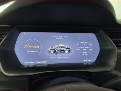 Tesla Model S Long Range AWD - <small></small> 76.990 € <small>TTC</small> - #15