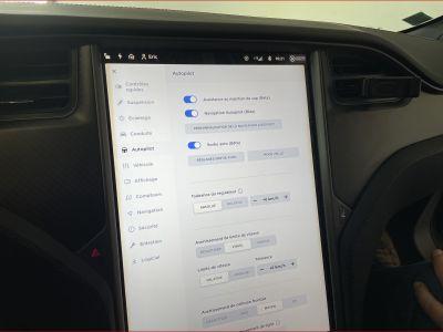 Tesla Model S Long Range AWD - <small></small> 76.990 € <small>TTC</small> - #18
