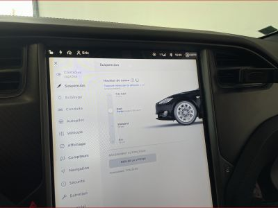 Tesla Model S Long Range AWD - <small></small> 76.990 € <small>TTC</small> - #35