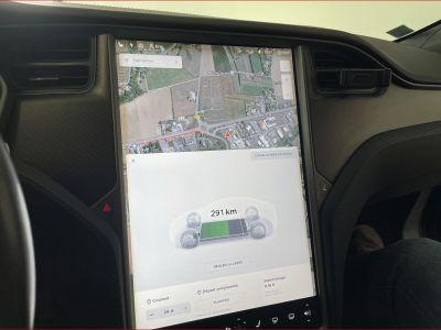 Tesla Model S Long Range AWD - <small></small> 76.990 € <small>TTC</small> - #36