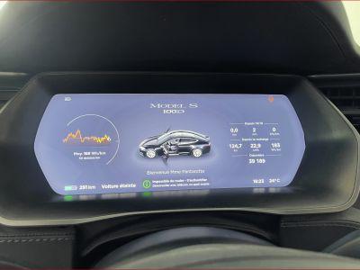 Tesla Model S Long Range AWD - <small></small> 76.990 € <small>TTC</small> - #39