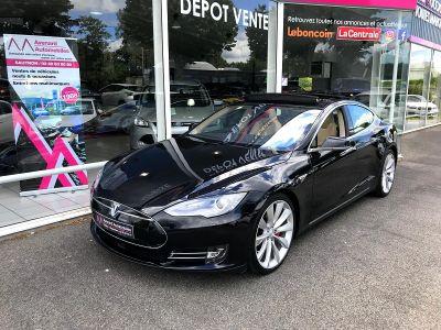 Tesla Model S P90D LUDICROUS PERFORMANCE DUAL MOTOR - <small></small> 58.990 € <small>TTC</small> - #1