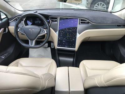 Tesla Model S P90D LUDICROUS PERFORMANCE DUAL MOTOR - <small></small> 58.990 € <small>TTC</small> - #2