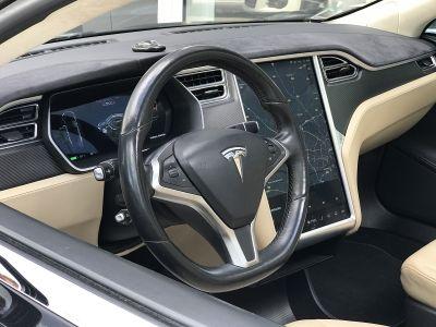 Tesla Model S P90D LUDICROUS PERFORMANCE DUAL MOTOR - <small></small> 58.990 € <small>TTC</small> - #3
