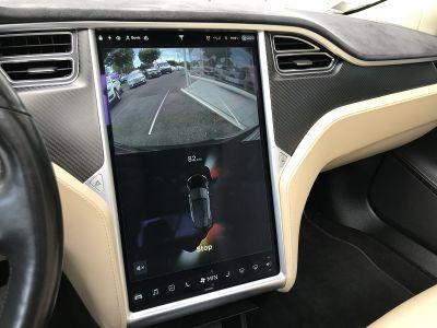 Tesla Model S P90D LUDICROUS PERFORMANCE DUAL MOTOR - <small></small> 58.990 € <small>TTC</small> - #4