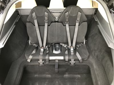 Tesla Model S P90D LUDICROUS PERFORMANCE DUAL MOTOR - <small></small> 58.990 € <small>TTC</small> - #8