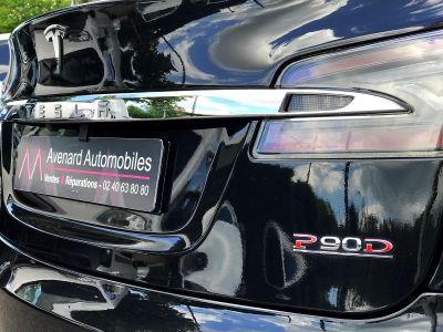 Tesla Model S P90D LUDICROUS PERFORMANCE DUAL MOTOR - <small></small> 58.990 € <small>TTC</small> - #9