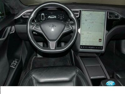 Tesla MODEL S S 90  -  421 PS - <small></small> 63.900 € <small>TTC</small>