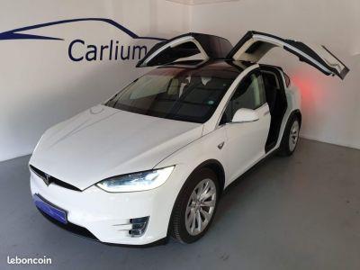 Tesla Model X 100D Dual Motor 699e par mois français première main TVA - <small></small> 72.500 € <small>TTC</small> - #1