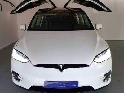 Tesla Model X 100D Dual Motor 699e par mois français première main TVA - <small></small> 72.500 € <small>TTC</small> - #2