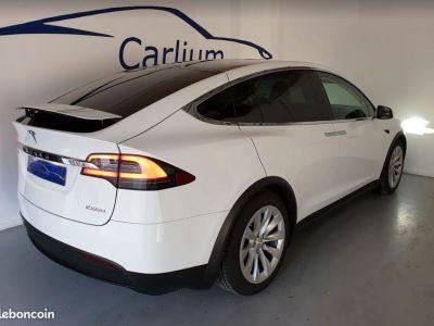 Tesla Model X 100D Dual Motor 699e par mois français première main TVA - <small></small> 72.500 € <small>TTC</small> - #3