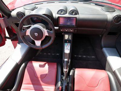 Tesla Roadster SPORT SPORT 2.5 - <small></small> 74.900 € <small>TTC</small>