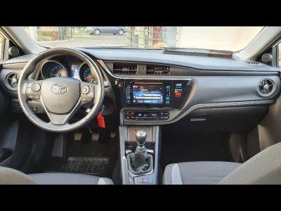 Toyota AURIS 100 VVT-i Design - <small></small> 13.990 € <small>TTC</small>