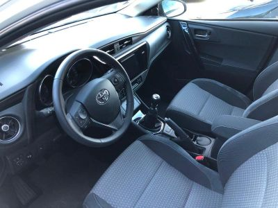 Toyota AURIS 1.2 Turbo 116ch Collection RC18 - <small></small> 17.990 € <small>TTC</small>