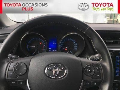 Toyota AURIS 1.2 Turbo 116ch Design - <small></small> 16.900 € <small>TTC</small>